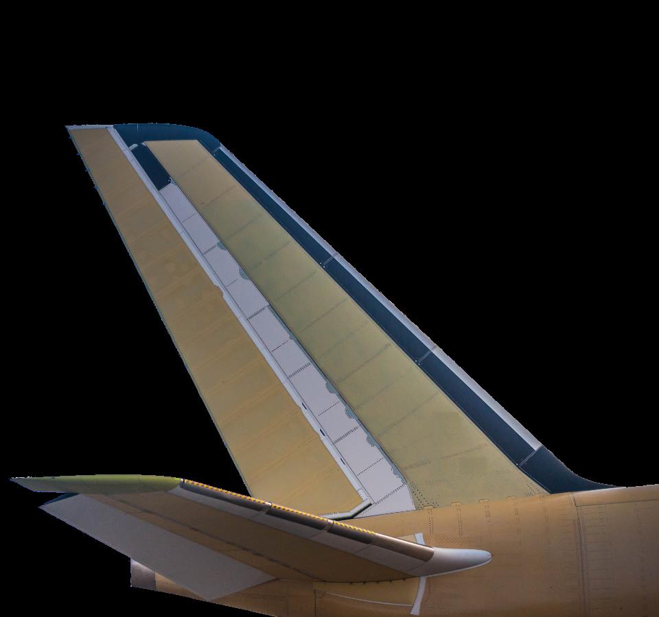 Aero-Structures